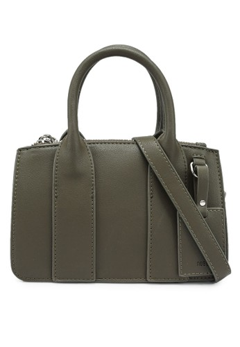 Nose green Structure Hand Bag EF7E8ACCD0719AGS_1