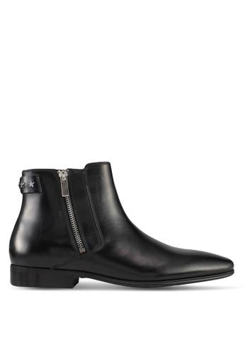 ALDO black Sthephanus Boots DCBC3SHC2AC43CGS_1