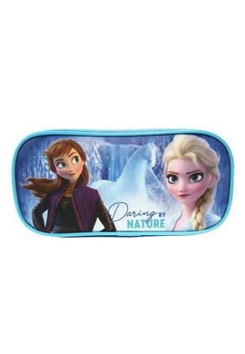Disney Frozen Disney Frozen 2 Nature Square Pencil Bag B46B1KC7217DE5GS_1
