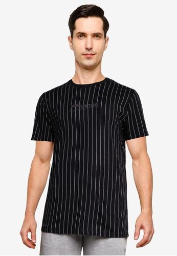 Hollister black Short Sleeve Tech Tee 7D571AAA19767AGS_1