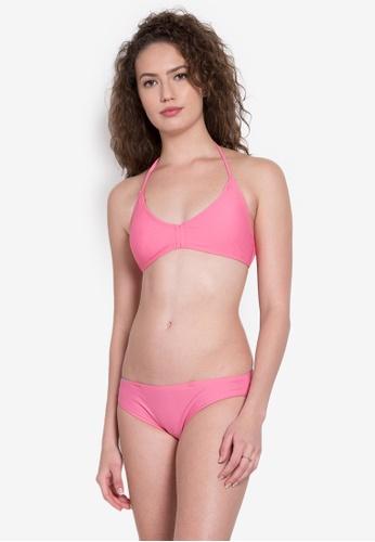 Kats Clothing pink Multi-way Swimwear   KA896US0KEGYPH_1