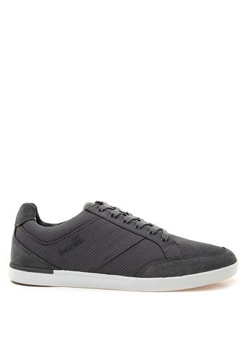 Boxfresh grey Creeland Sneakers BO748SH72JYHPH_1