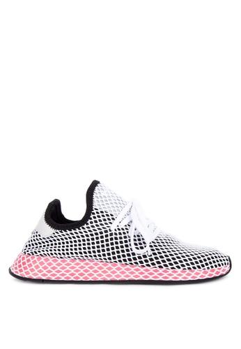 5f2fdbe0a169fe Shop adidas adidas originals deerupt runner w Online on ZALORA Philippines