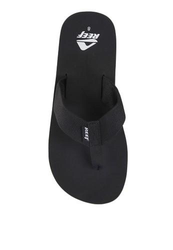 Reef black TODOS BLACK RE050SH85QPEID_1