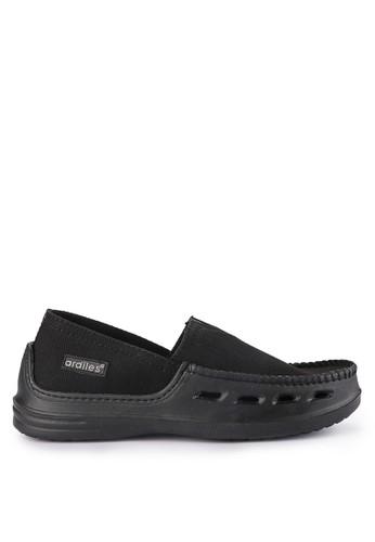 Ardiles black Pasadena Slip On FBECFSHCAF844EGS_1