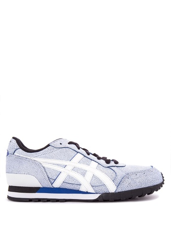 Onitsuka Tiger white Colorado 85 Lace-up Sneakers ON625SH0KKI9PH_1