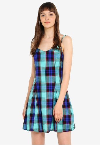 7ad8e5455f2d Shop Factorie Fit N Flare Dress Online on ZALORA Philippines