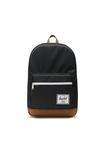 Herschel black Herschel Pop Quiz Black CF1AAAC15206E1GS_1