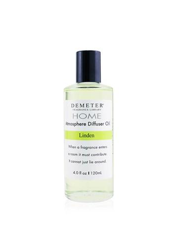 Demeter DEMETER - Atmosphere Diffuser Oil - Linden 120ml/4oz 5C99DHL607C9D8GS_1