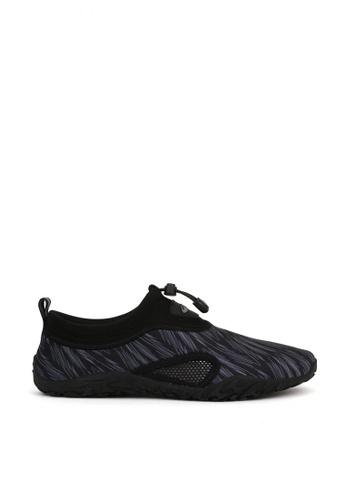 World Balance black Aqua Stride Men's Aqua Shoes 8DAFBSH795AEAEGS_1