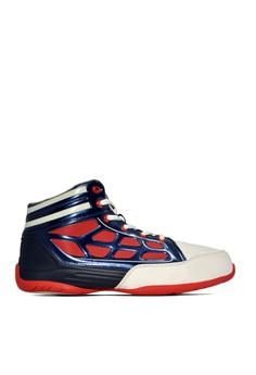 Q+ P-Guard Sports Lifestyle Shoes