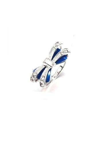 ADORA blue Swarovski Knot Ring 78992AC3FC32A7GS_1