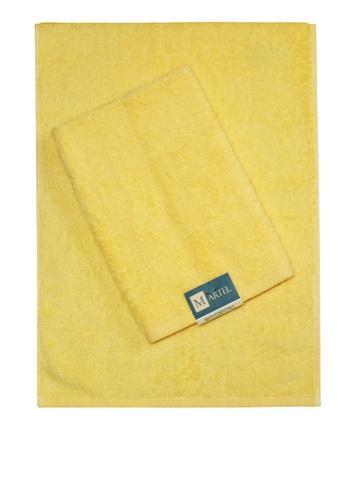 Martel yellow Martel Basic Sweat Towel 330D5HLFD53C8EGS_1