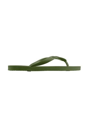 Fipper green Fipper Basic Green Army B45FASH507A2F5GS_1