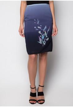 Swin Skirt