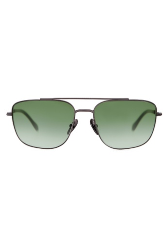 Marshall Eyewear black and green Jimi Gun MA266AC77OWCSG_1