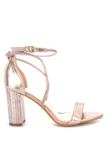Shop Figliarina Evening Sandals High Heels Online on ZALORA Philippines