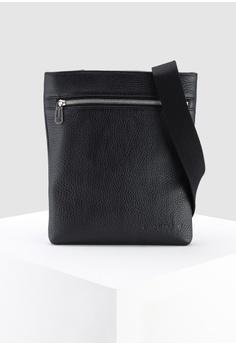 Calvin Klein black Flatpack - Calvin Klein Accessories A2BE7ACABC4001GS 1 bf028cbd4c631