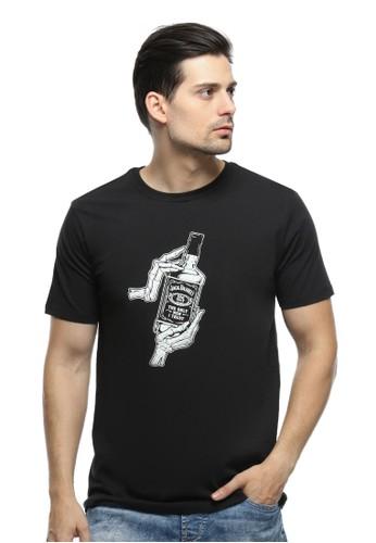 Tendencies black Tendencies Tshirt I TRUST JACK 8AED4AAAD6E5EFGS_1