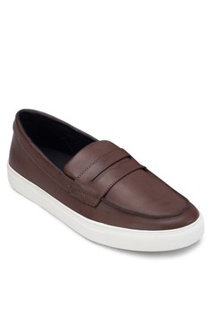 Penny Sporty Loafers