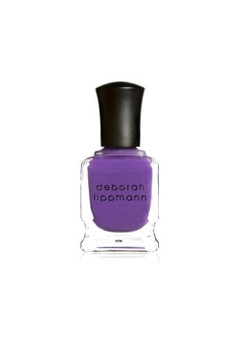 Deborah Lippmann purple Maniac DE207BE41WNQSG_1