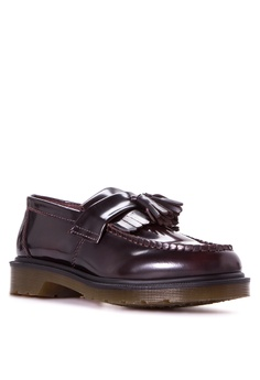 a8149609576089 Dr Martens Women s Adrian Tassle Loafers Php 5