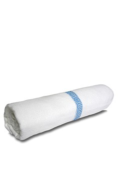 Oversized Body Towel