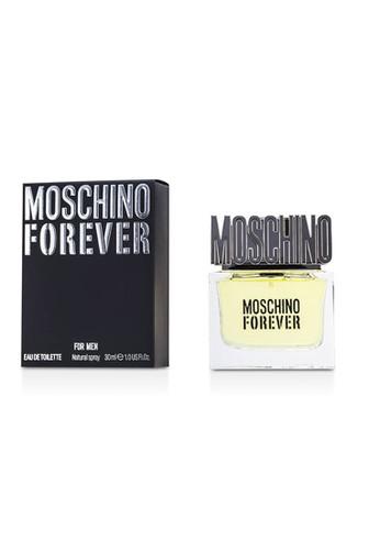 MOSCHINO MOSCHINO - Forever Eau De Toilette Spray 30ml/1oz DDD5EBE3DD0601GS_1