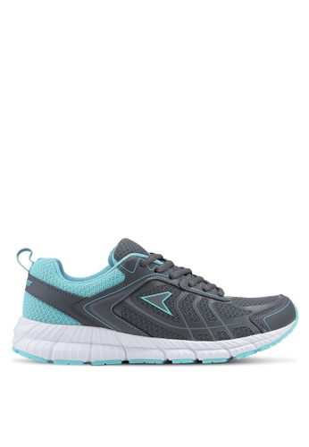 Power 多色 Athletic 慢跑鞋 43011SH1AA0A4BGS_1
