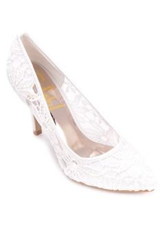 Sarah High Heels