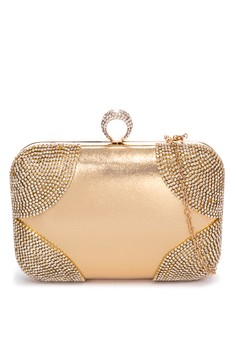 Charmaine Clutch Bag
