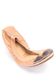 Samantha Ballet Flats