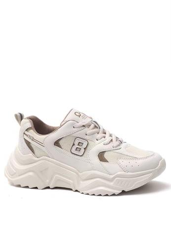 Twenty Eight Shoes Chucky Trainers 20H201 99877SHACEE1FCGS_1