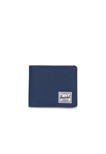Herschel blue Herschel Roy Coin XL 84850ACD74A72CGS_1