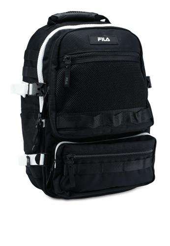 Buy Fila Korea style Backpacks Online on ZALORA Singapore c1bb2005296c1
