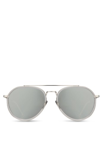 Mr Calebesprit hong kong 太陽眼鏡, 飾品配件, 飛行員框