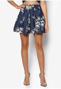 Enley Skirt in Print