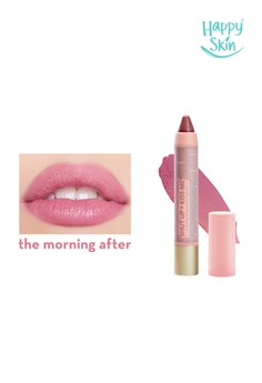 Shut Up and Kiss Me Moisturizing Matte Lippie in The Morning After