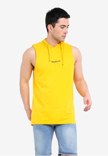 246312e7 Shop Cotton On Hustle Muscle Tee Online on ZALORA Philippines