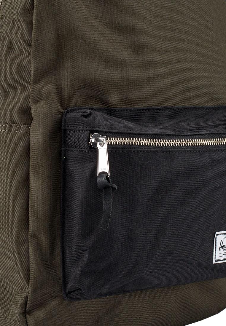 Friday Backpack Black Forest Settlement Herschel Night Yqard Fjallraven Kanken Laptop 15ampquot Green