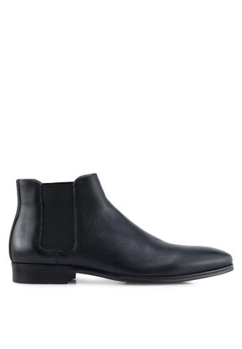 ALDO black Alis Boots C02E4SHFA4C7ACGS_1