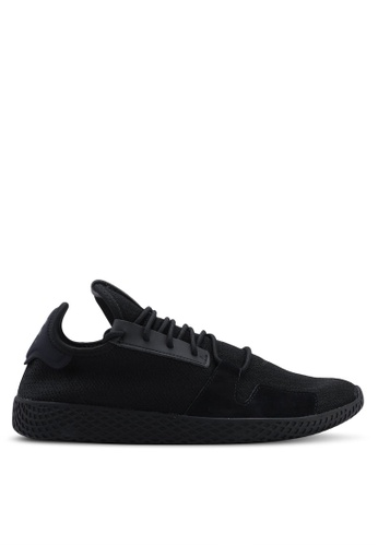 adidas black adidas originals pw tennis hu v2 542D4SH498499EGS_1