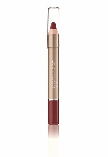 Jane Iredale red PlayOn Lip Crayon - Naughty JA379BE75NPCSG_1