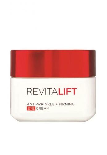 L'Oréal Paris L'Oréal Paris Revitalift Dermalift Anti-Aging Eye Cream 15ml 9A28CBE80B7360GS_1