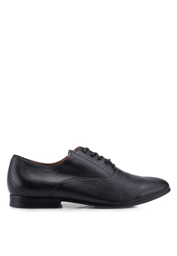ALDO black Dwadowien Dress Shoes AB4D8SHC424D70GS_1