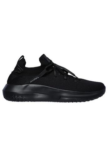 Skechers black SKECHERS ONE MENS  - 18548BBK CD782SHB2F3B70GS_1