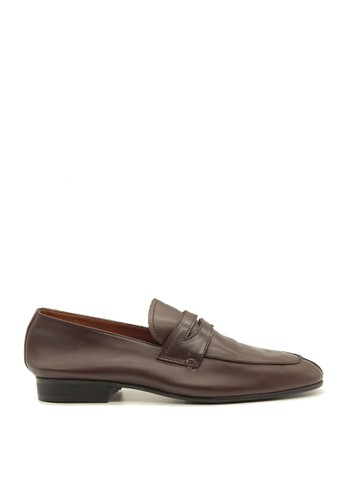 Ftale Footwear brown Ftale - Ryno Brown 488B4SH62620F6GS_1