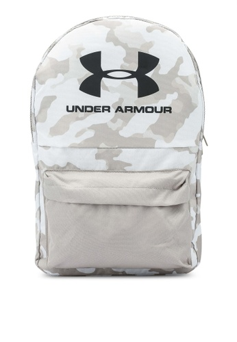 Under Armour brown UA Loudon Backpack 682FDAC44ED658GS_1