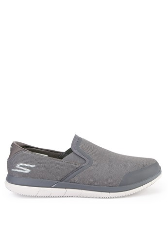 Skechers grey Go Flex A90B3SHB1A2082GS_1