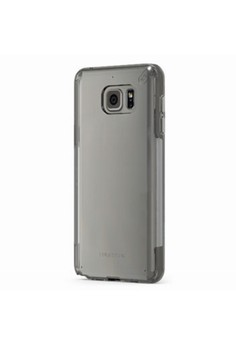 Bavin Silicone Clear Case for Samsung Galaxy Note 5